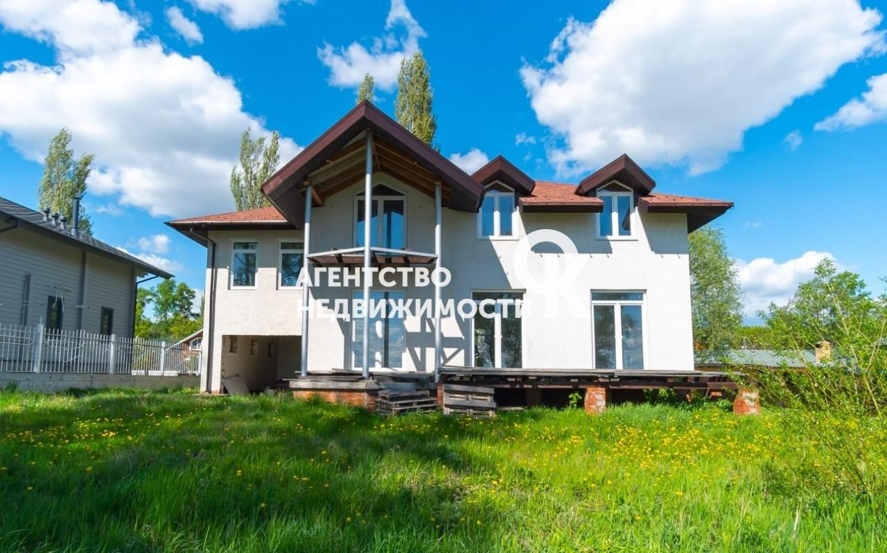 Продажа  дома Республика Татарстан, Займище п.
