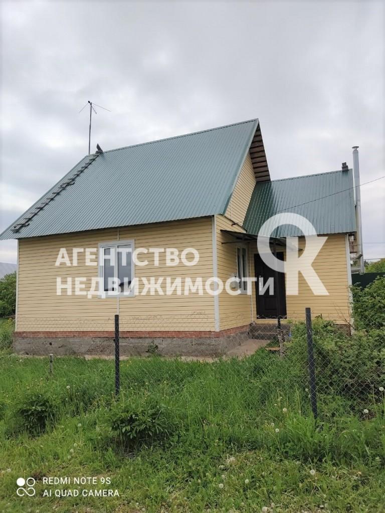 Продажа  дома Республика Татарстан, Инеш п., М.Джалиля ул., д.46 а