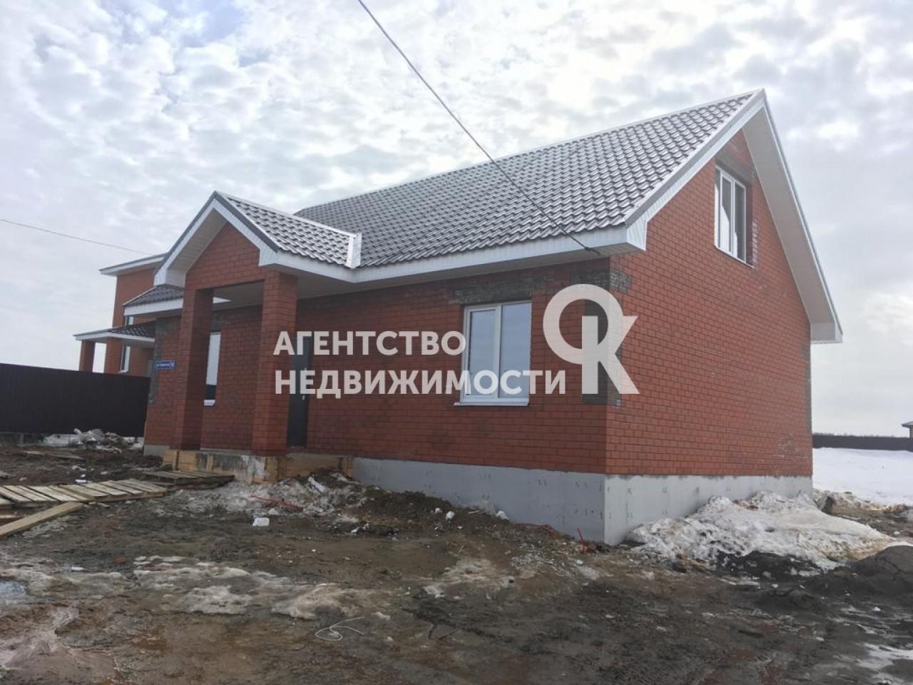 Продажа  дома Республика Татарстан, Бима с., Новостройка ул.