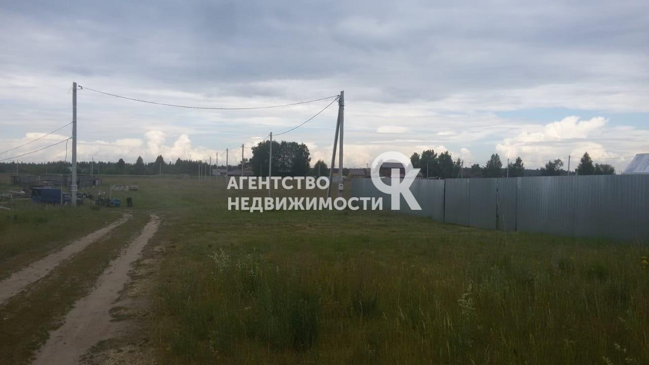 Продажа  участка Республика Татарстан, Пиголи д., Захарьевская ул.
