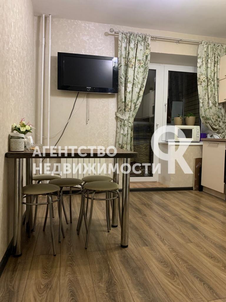 Продажа 2-к квартиры Республика Татарстан, г. Казань, Тыныч ул., д.3