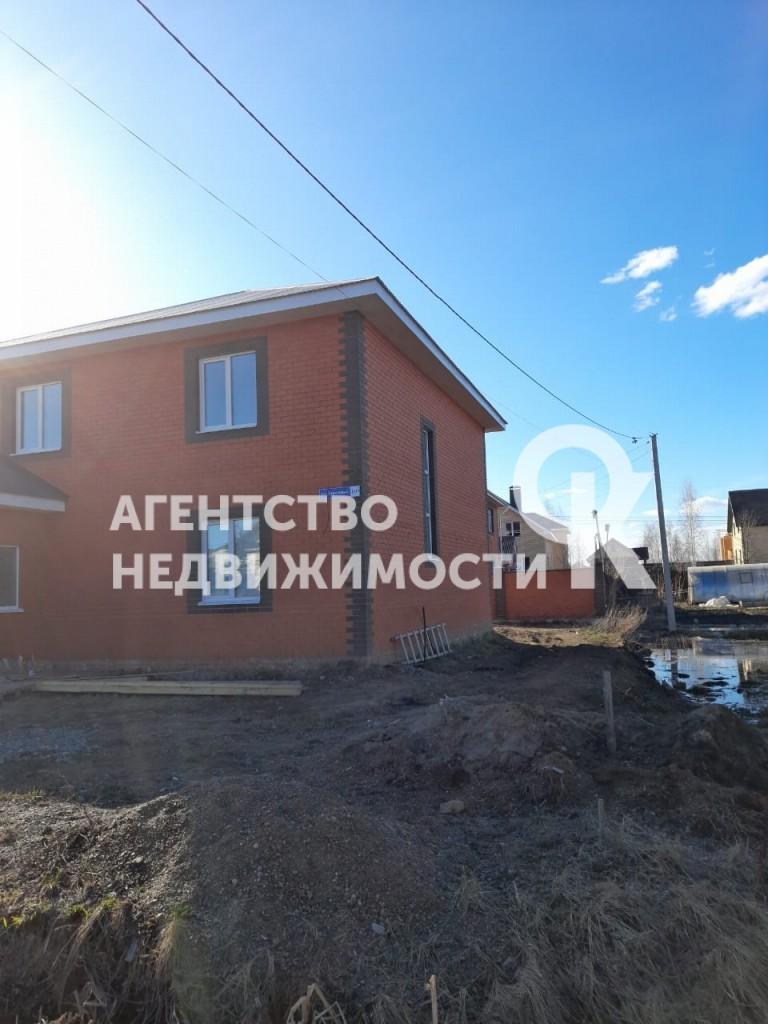 Продажа  дома Республика Татарстан, Высокая Гора с., Овражная ул., д.148, к.Г