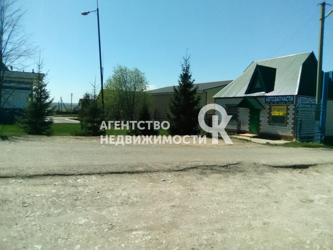Продажа  готового бизнеса Республика Татарстан, г. Арск, Комсомольская ул.