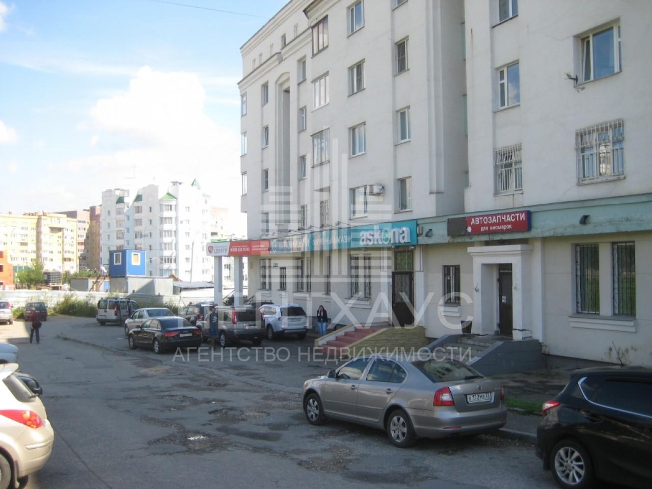 г. Владимир, Мира ул., 22,  в аренду