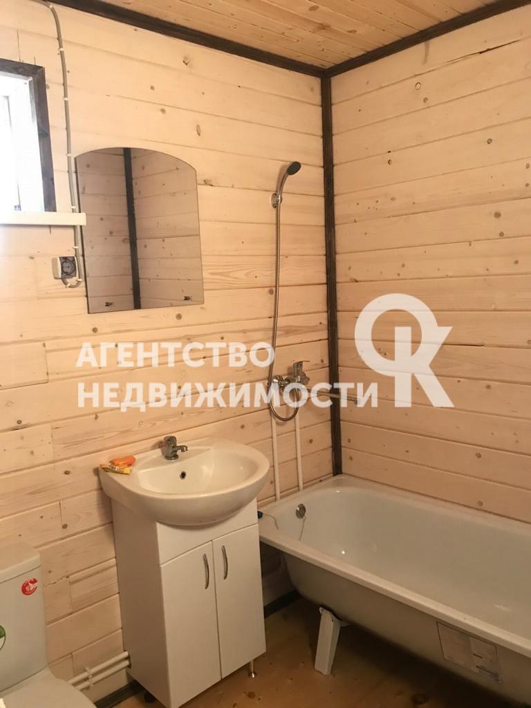 Продажа  дома Республика Татарстан, Пермяки с.