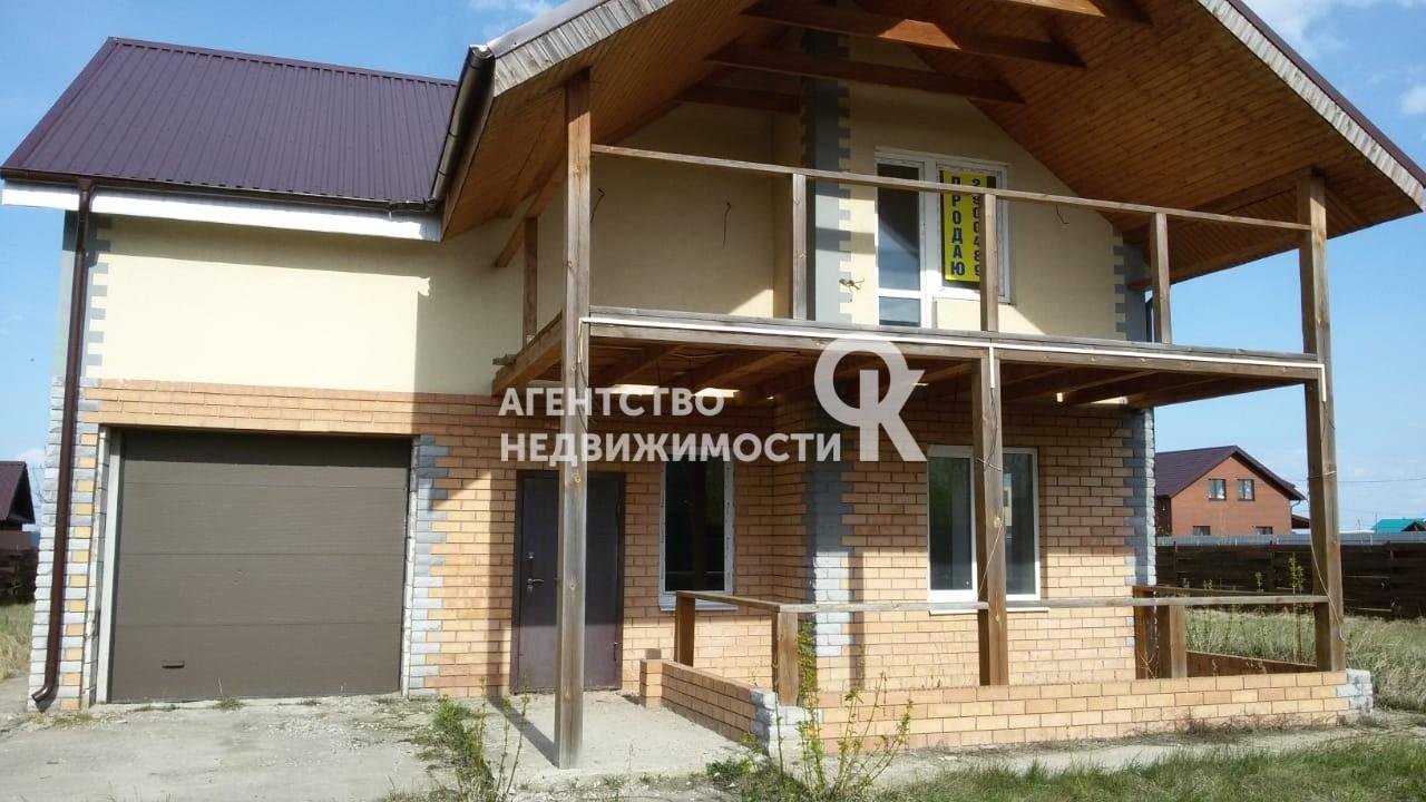 Продажа  дома Республика Татарстан, Тангачи д., Кленовая ул., д.10