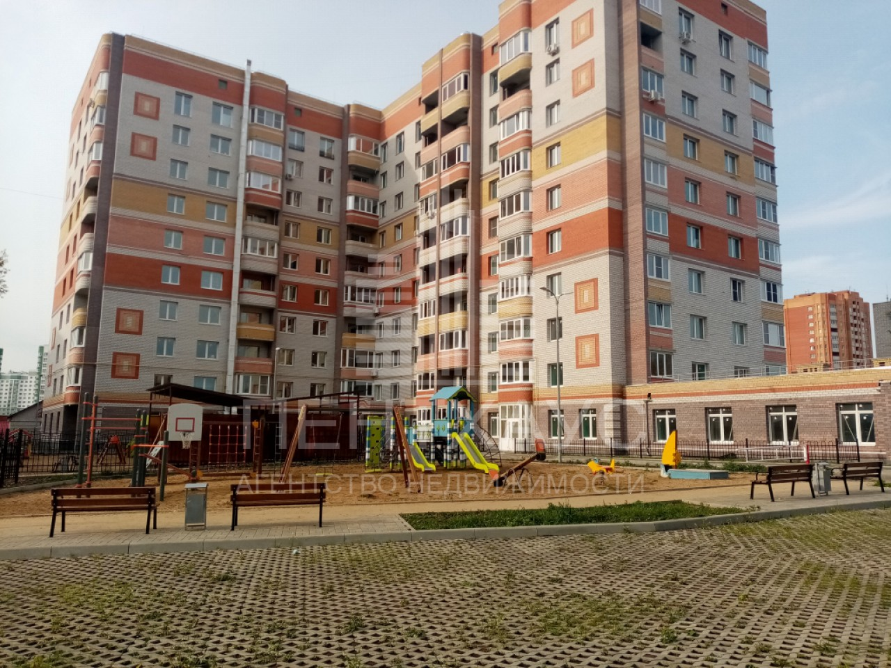 г. Владимир, Мира ул., 15,  на продажу