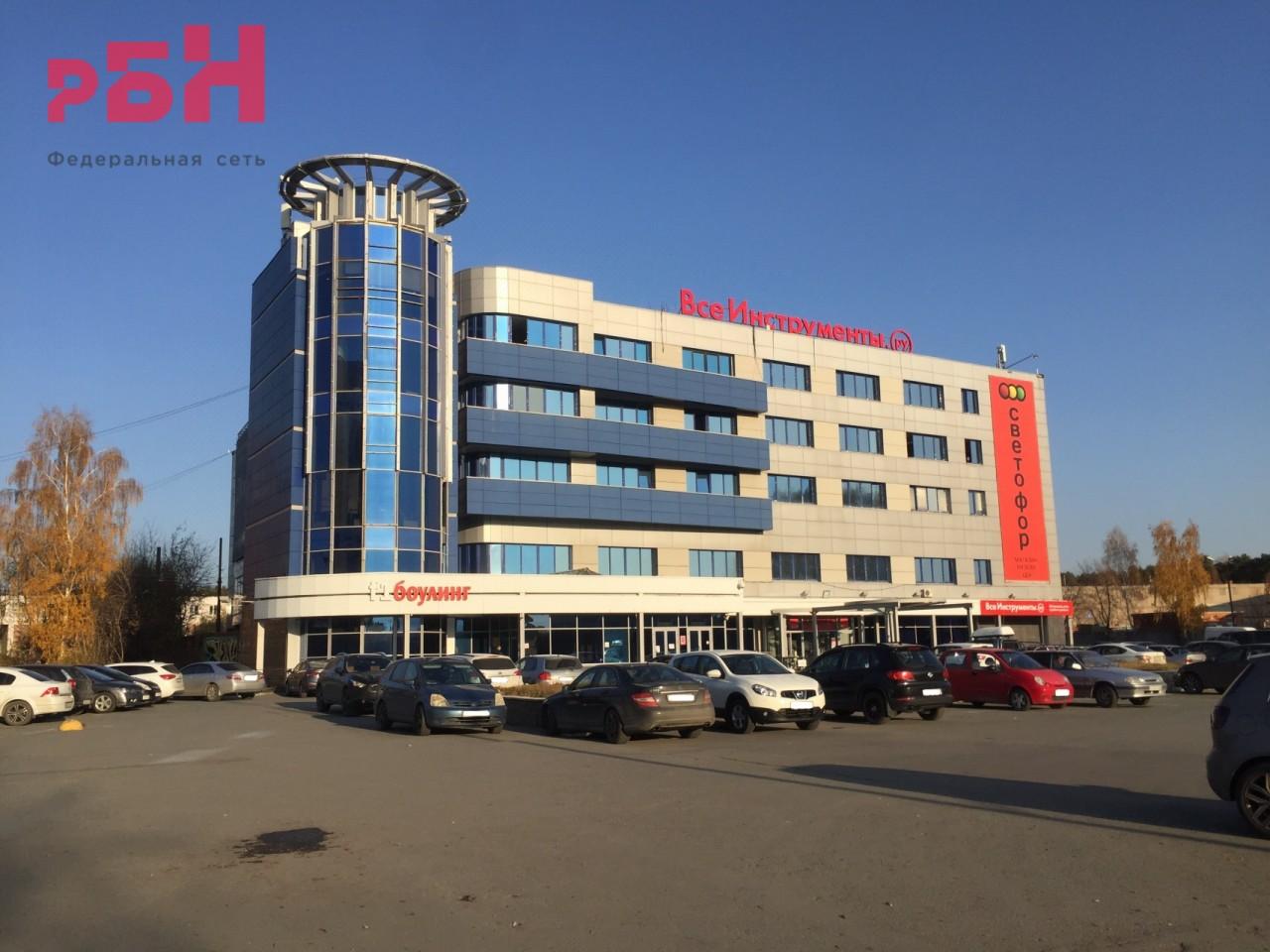 Аренда коммерческой недвижимости, 56м <sup>2</sup>, Екатеринбург, Блюхера ул.,  58