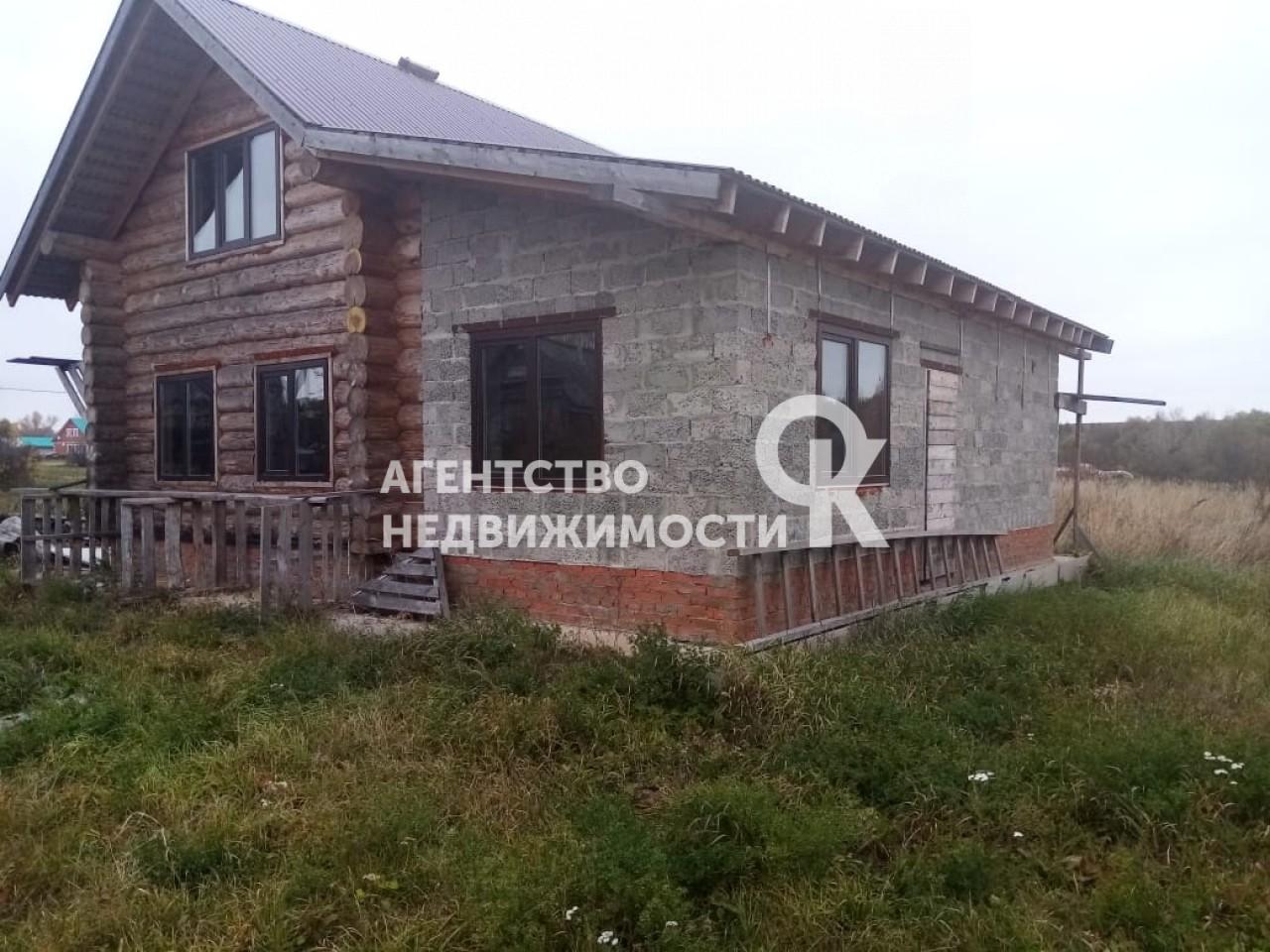 Продажа  дома Республика Татарстан, г. Арск, Западная ул.