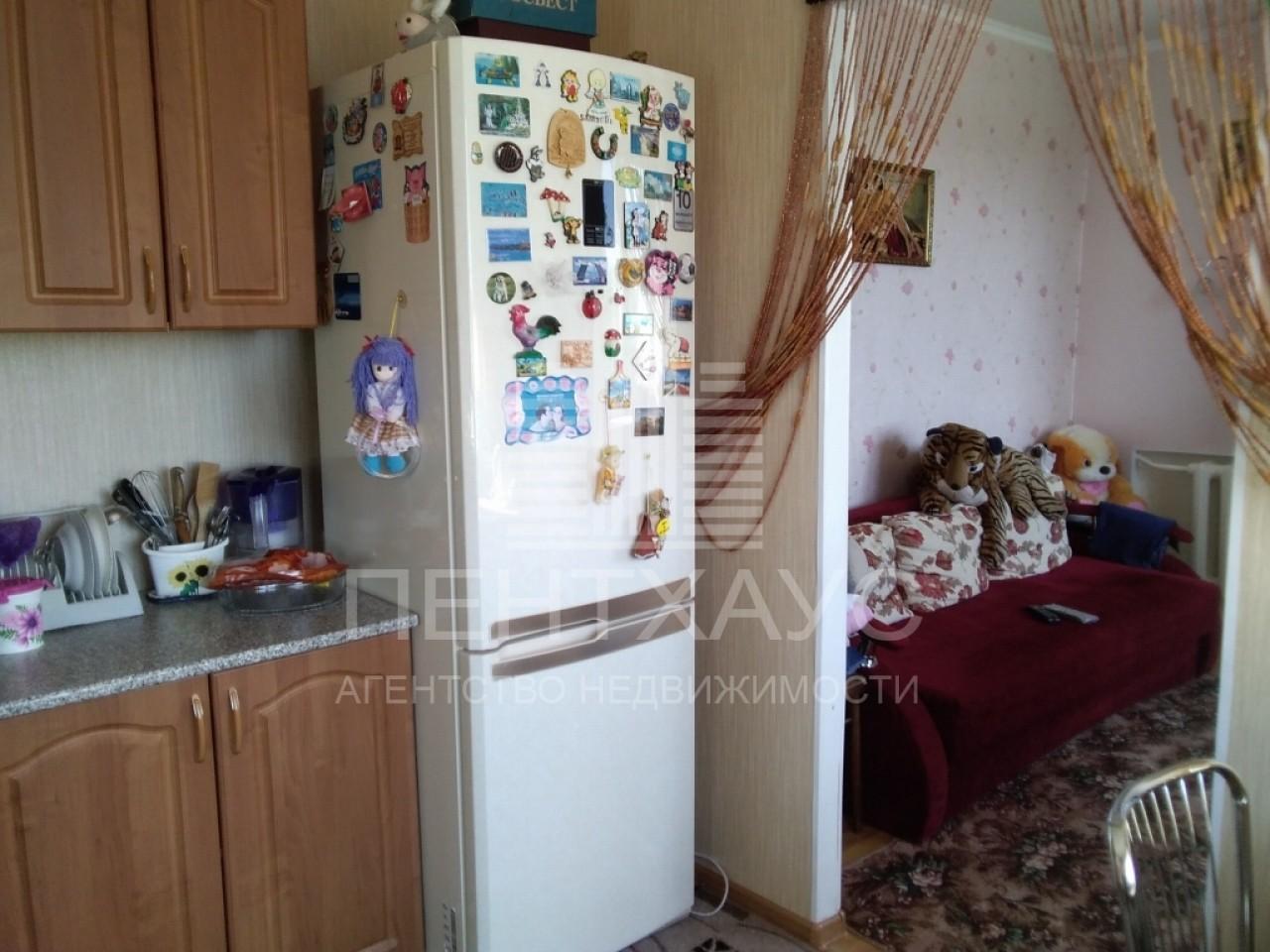 г. Владимир, Куйбышева ул., 26, комната на продажу