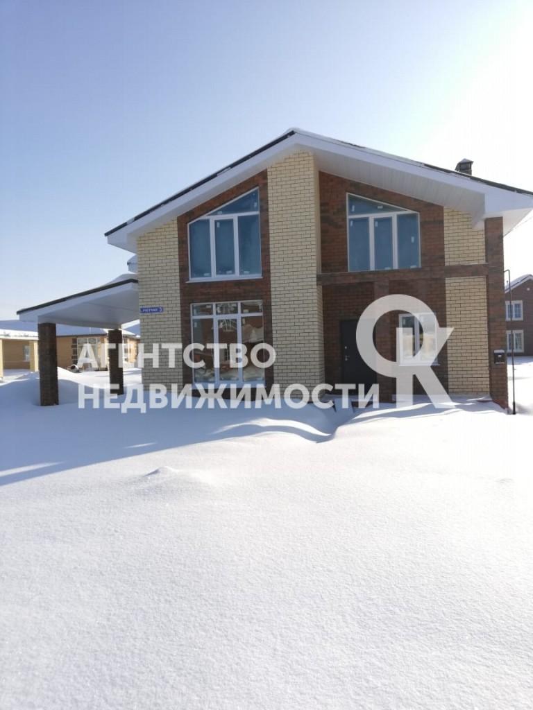 Продажа  дома Республика Татарстан, Габишево с., Ленинская ул.