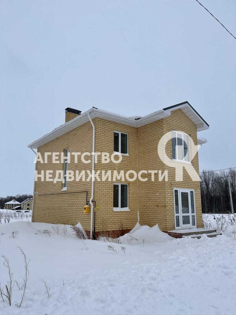 Продажа  дома Республика Татарстан, Высокая Гора с., Хайдара Бигичева ул.