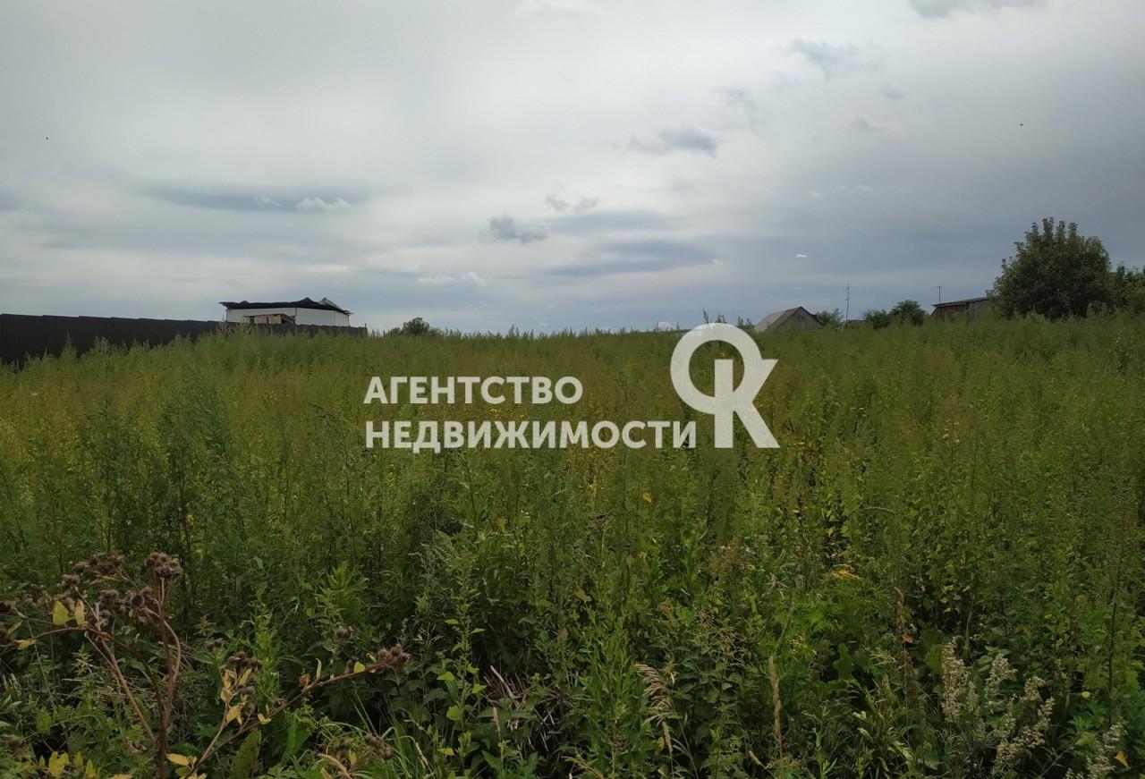 Продажа  участка Республика Татарстан, Русские Саралы с., Центральная ул.