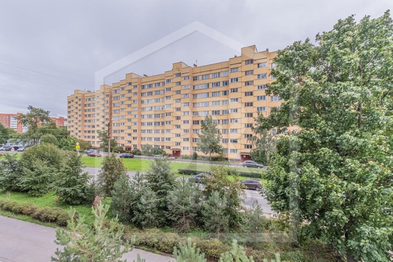 Продажа 3-комнатной квартиры, Сестрорецк, Дубковское ш.,  38