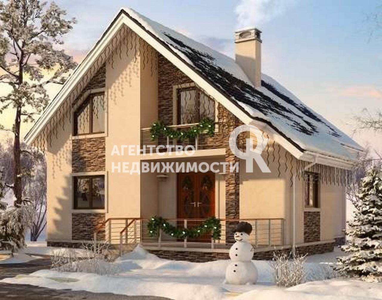Продажа  дома Республика Татарстан, г. Лаишево, Белогорская ул.