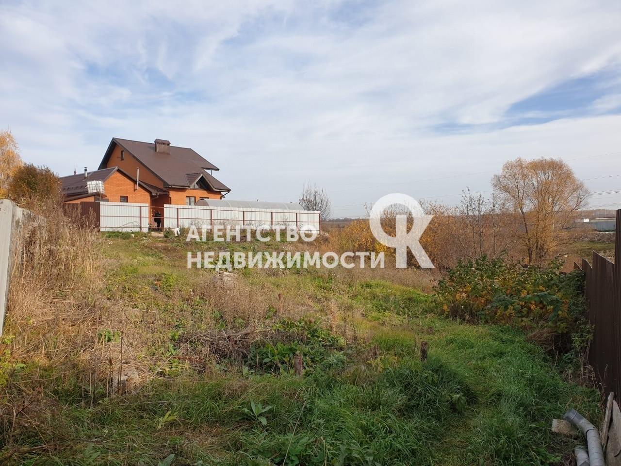Продажа  участка Республика Татарстан, Высокая Гора с., Озерная ул.