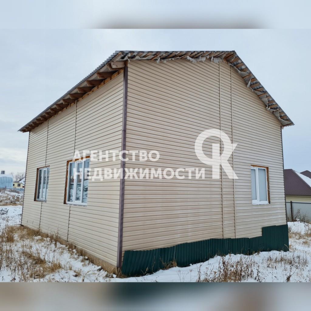Продажа  дома Республика Татарстан, Балтаси пгт., Халяль ул., д.115