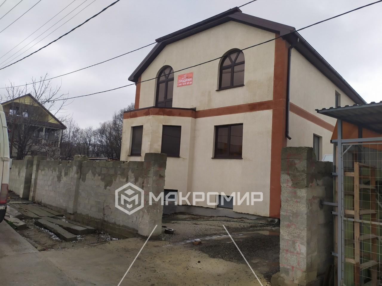 Краснодарский край, г. Новороссийск, Золотая Рыбка ул.