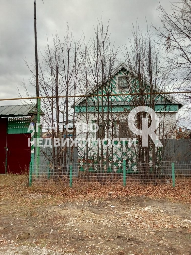 Продажа  дома Республика Татарстан, г. Арск, Южная ул.