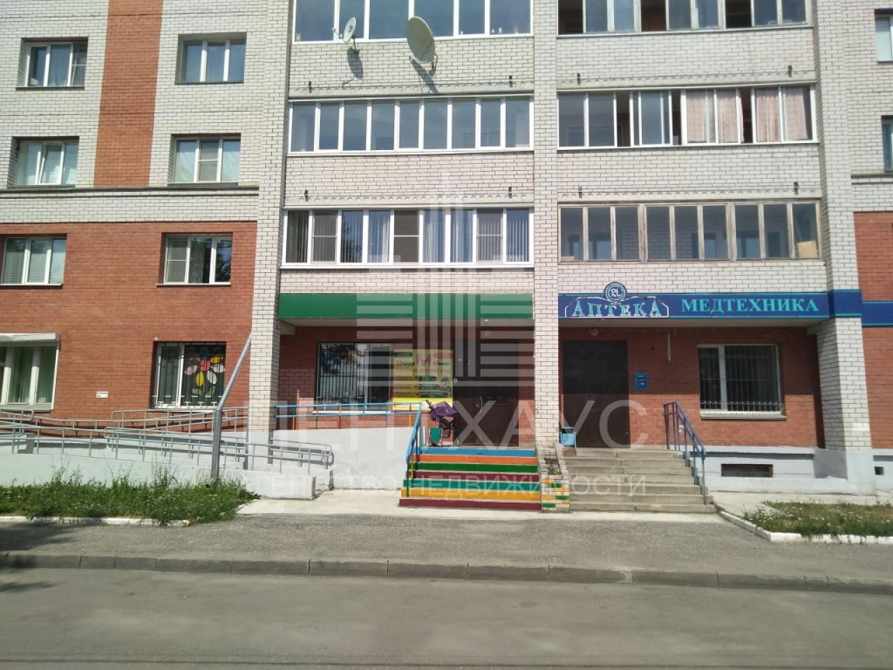 г. Владимир, Добросельская ул., 193,  в аренду