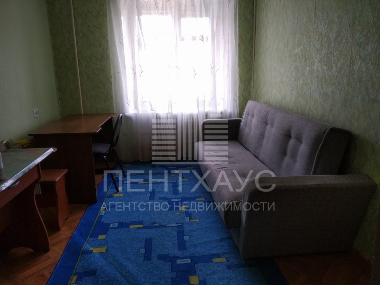 г. Владимир, Большая Нижегородская ул., 95, комната на продажу