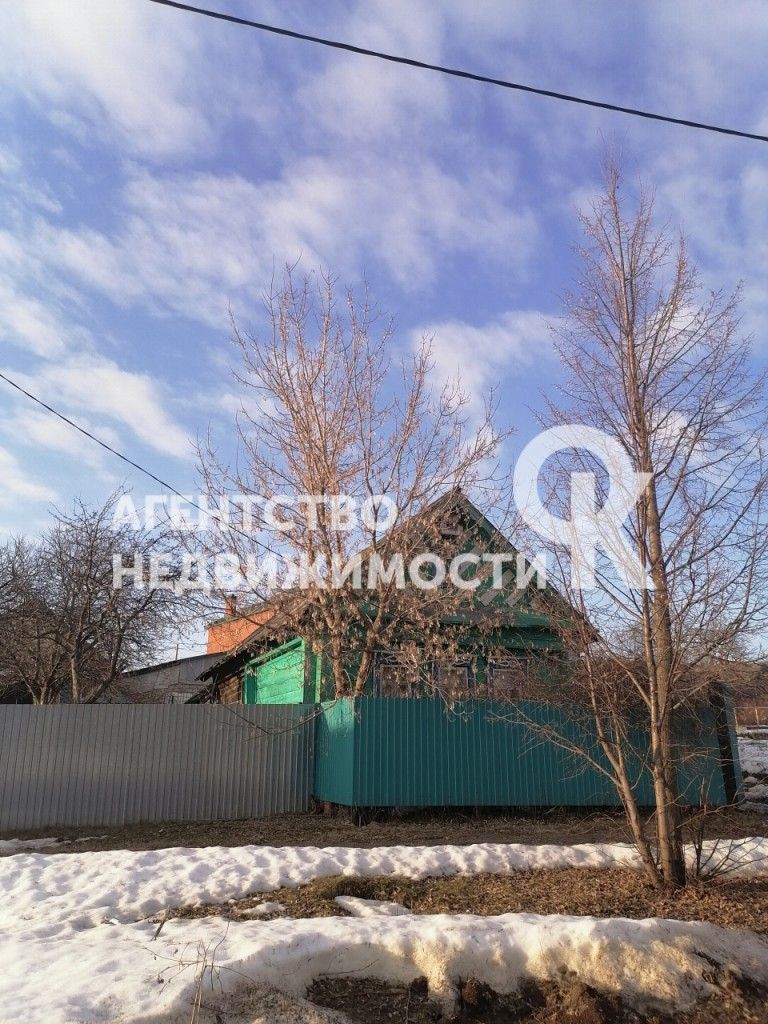 Продажа  дома Республика Татарстан, г. Арск, Галактионова ул., д.68