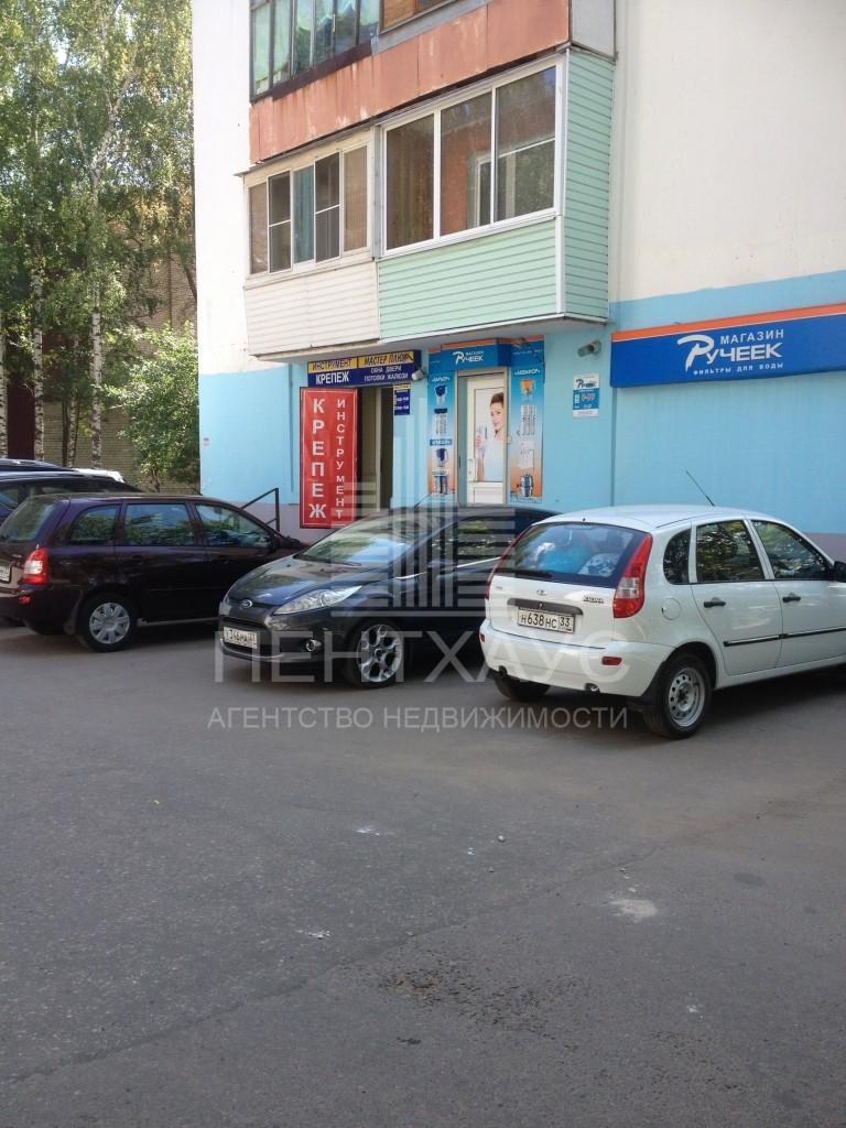 г. Владимир, Строителей ул., 19,  на продажу