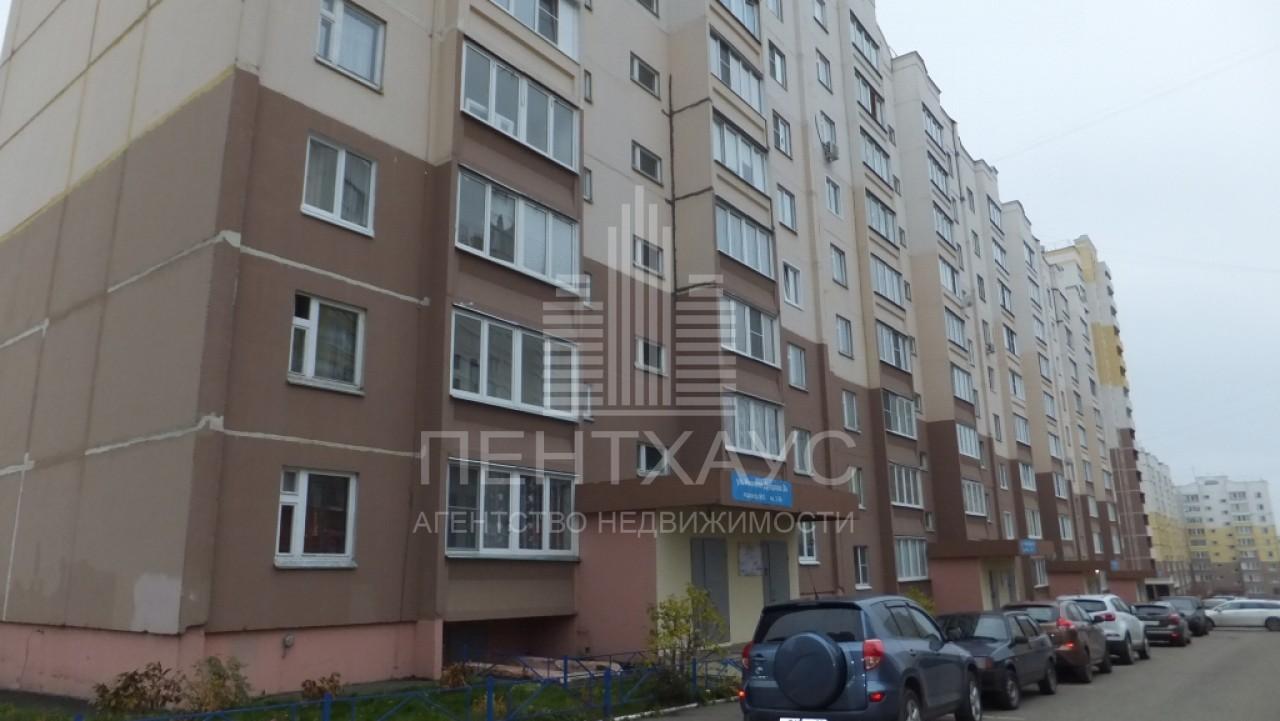 г. Владимир, Нижняя Дуброва ул., 3, 1-к. квартира на продажу
