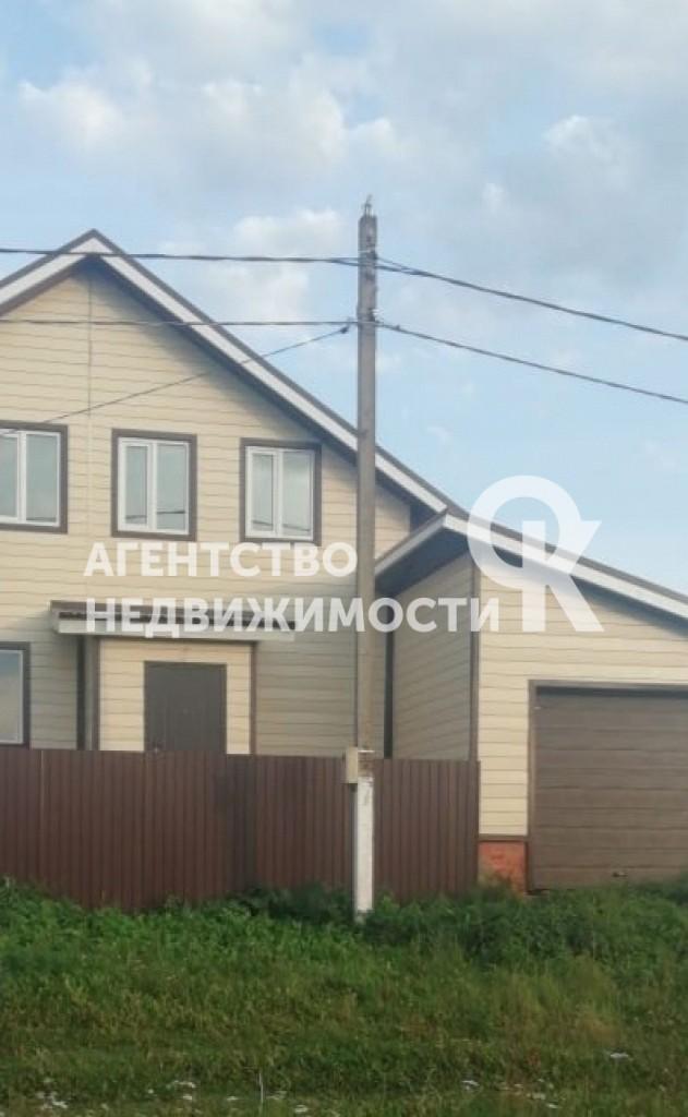 Продажа  дома Республика Татарстан, Чулпаново с., Гагарина ул., д.24 , к.а