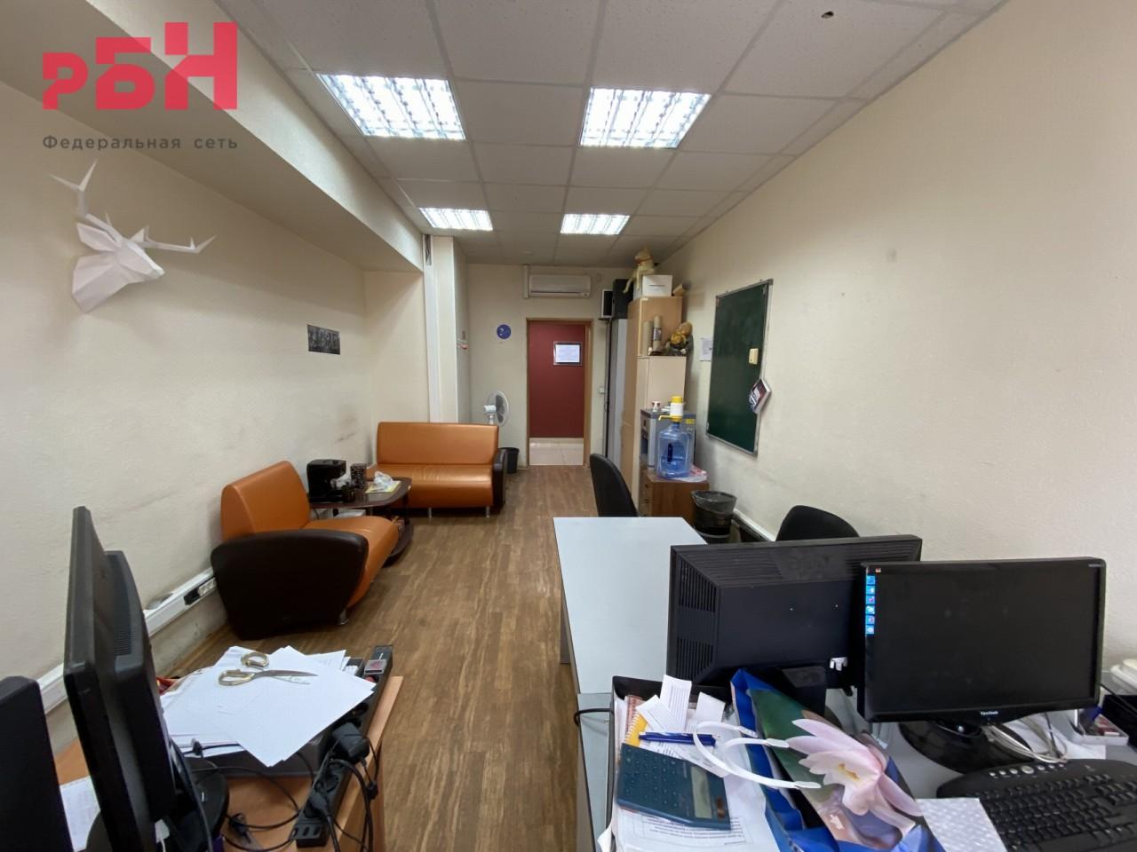 Продажа коммерческой недвижимости, 432м <sup>2</sup>, Курган, Куйбышева ул.,  36