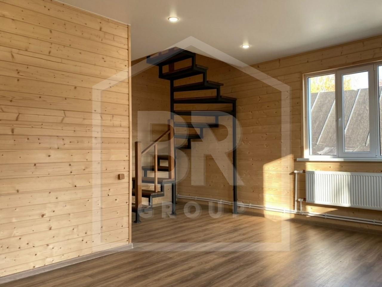 Продажа дома, 121м <sup>2</sup>, 4 сот., Сестрорецк, 1-й проезд,  13