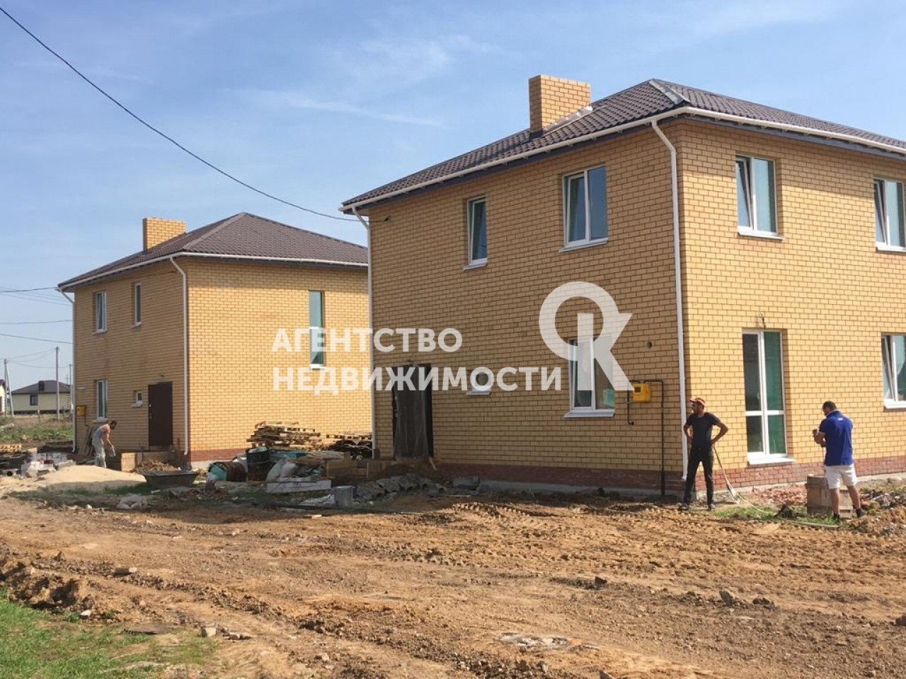 Продажа  дома Республика Татарстан, Малые Кабаны с., Луговая ул.