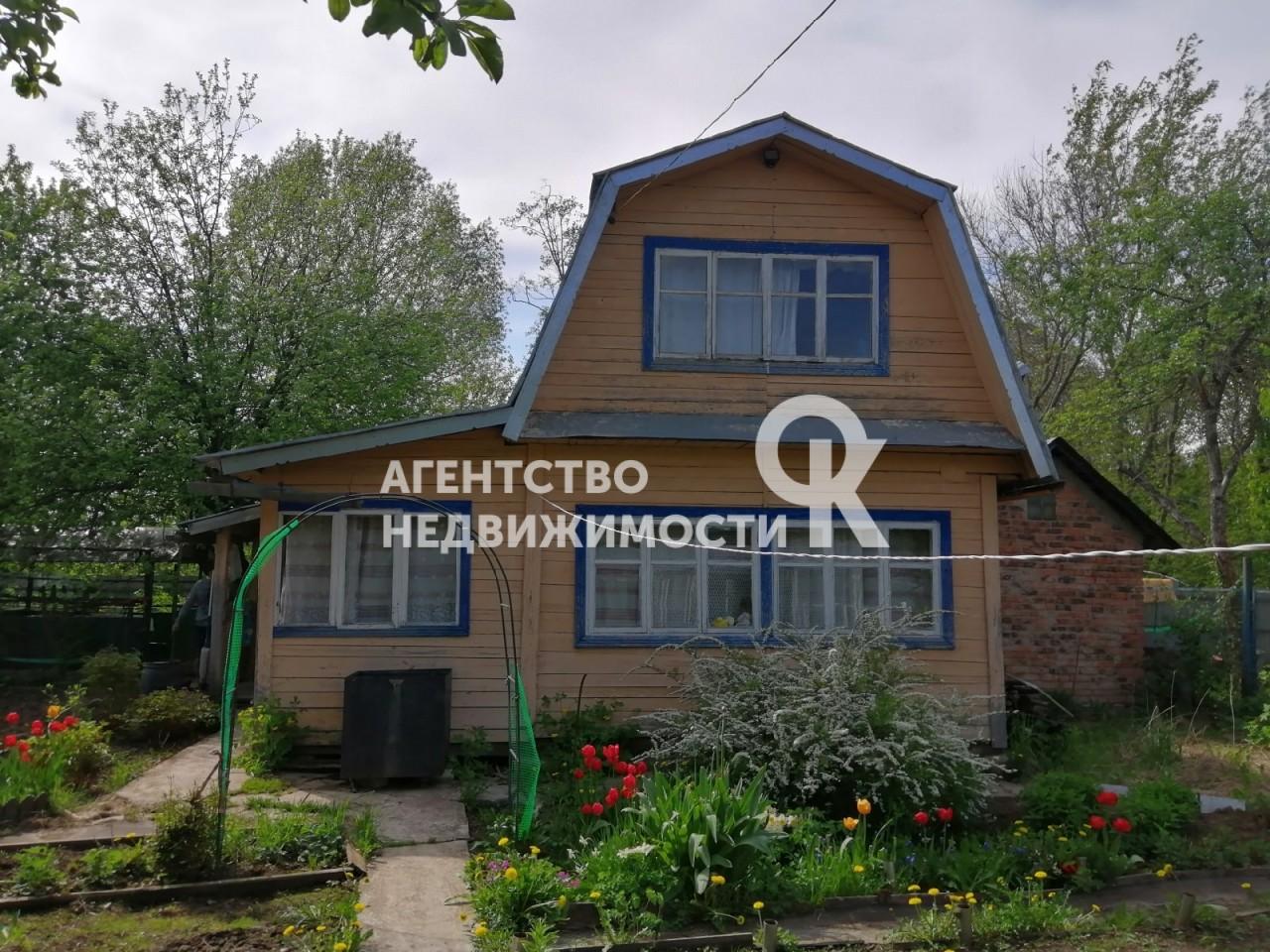 Продажа  дома Республика Татарстан, Березовка п.