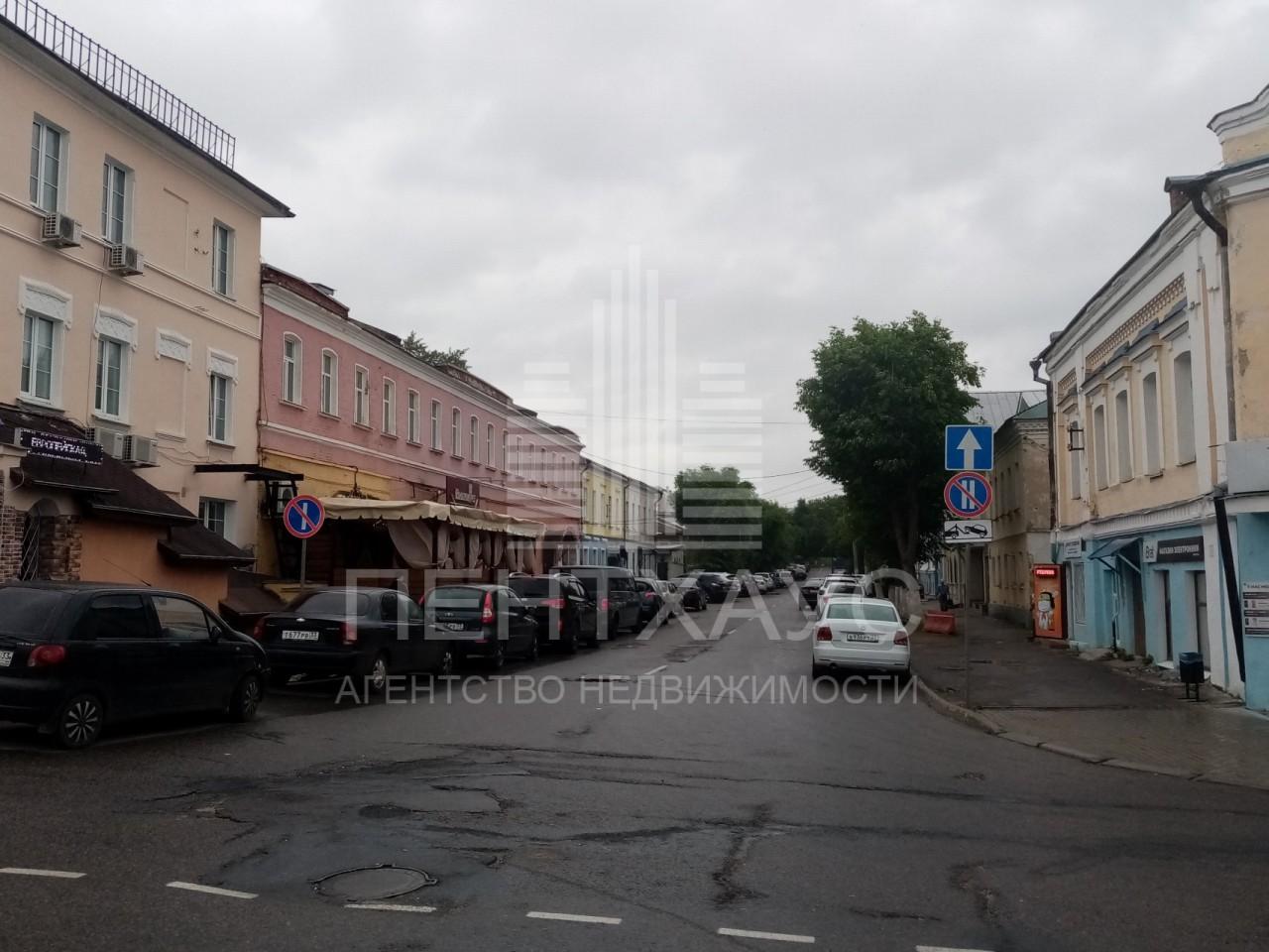 г. Владимир, 1-я Никольская ул., 6,  в аренду