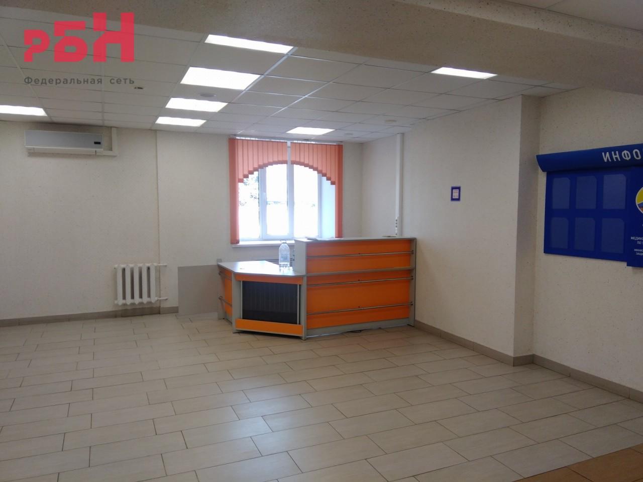 Продажа коммерческой недвижимости, 2389м <sup>2</sup>, Ульяновск, Шолмова ул.,  1