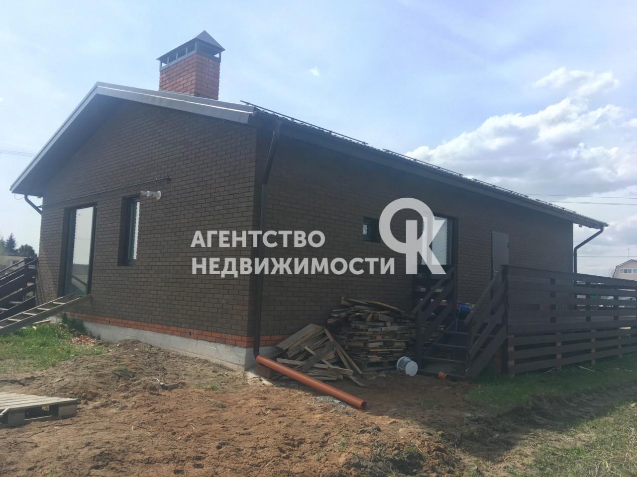 Продажа  дома Республика Татарстан, Клетни д., Садовая ул., д.7
