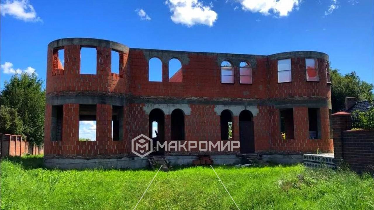 Калининградская область, Гурьевский, Прибрежное п., Набережная ул.