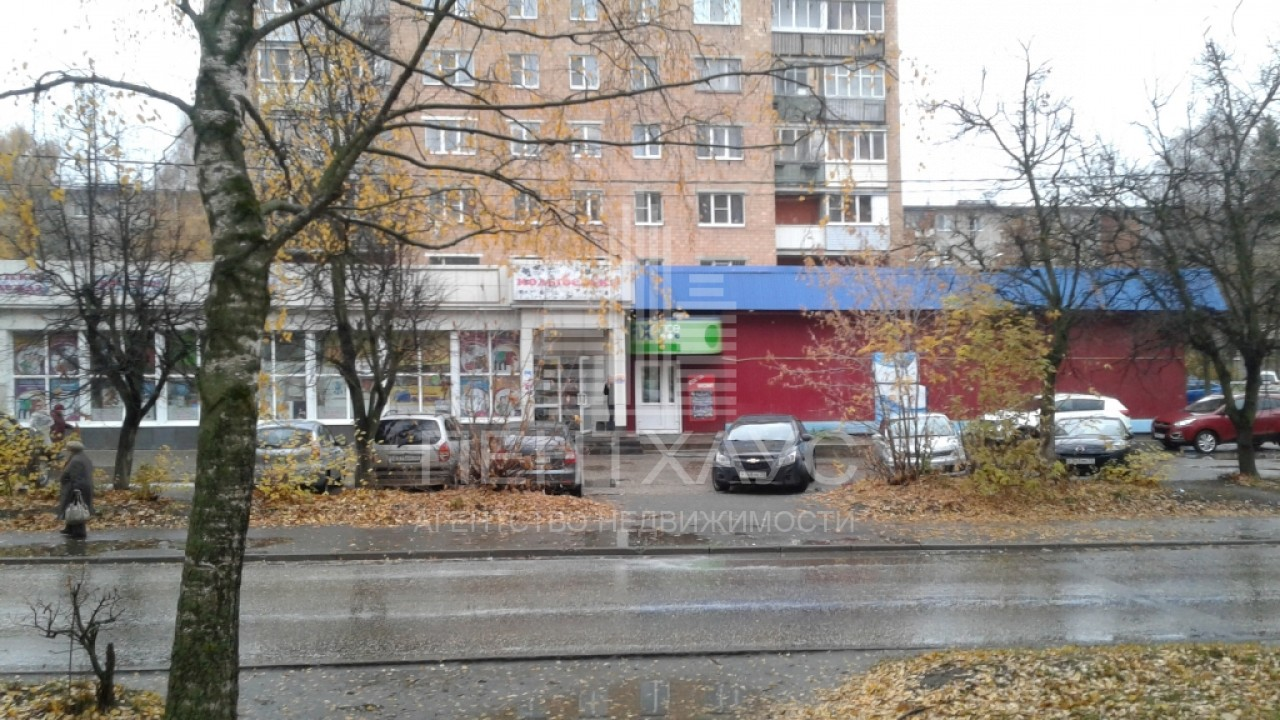 г. Владимир, Строителей проспект, 32,  на продажу