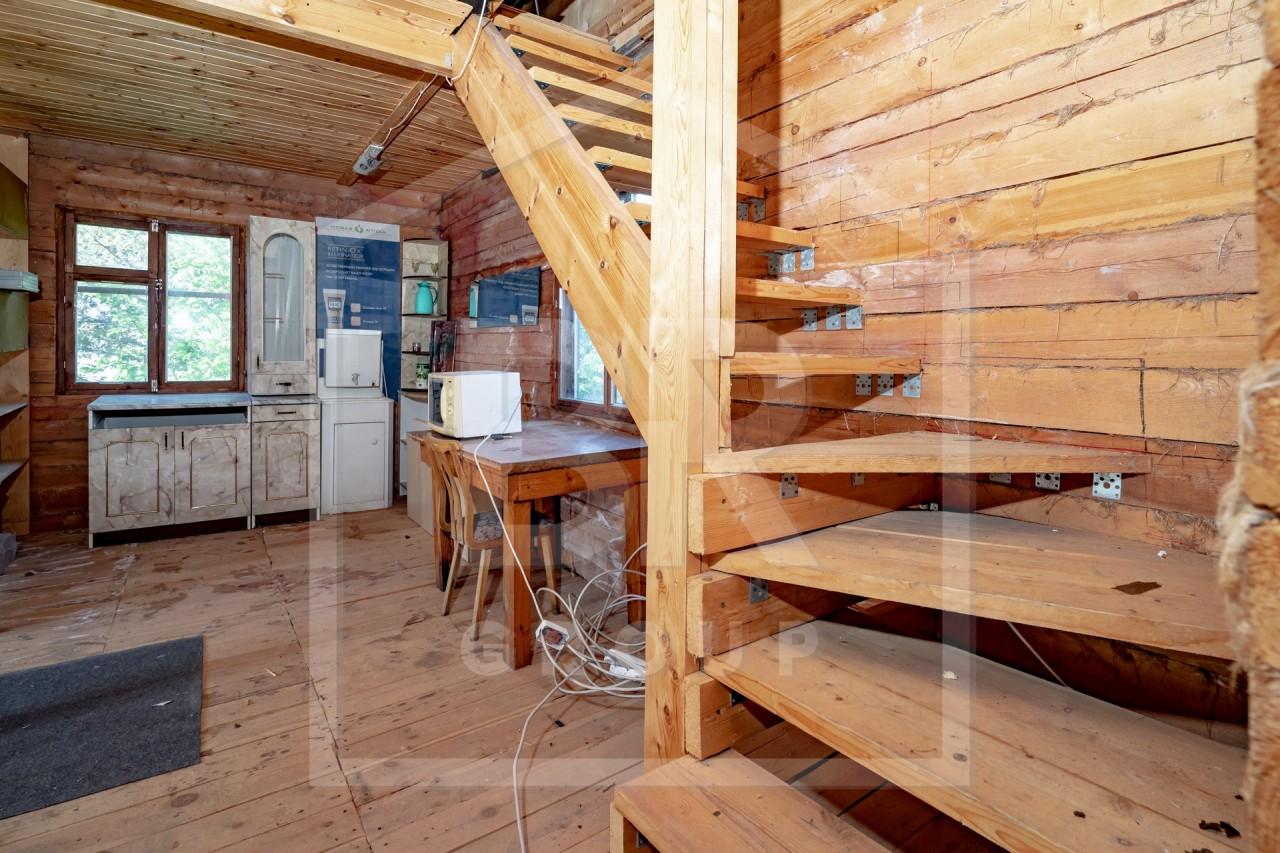 Продажа дома, 126м <sup>2</sup>, 5 сот., Ленинградская