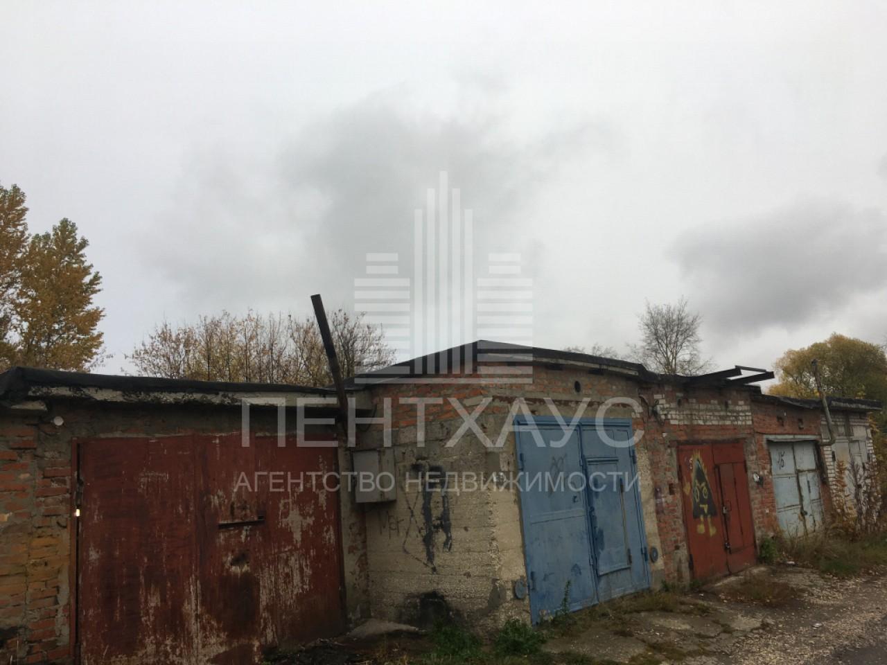 г. Владимир, Почаевский Овраг ул., гараж на продажу