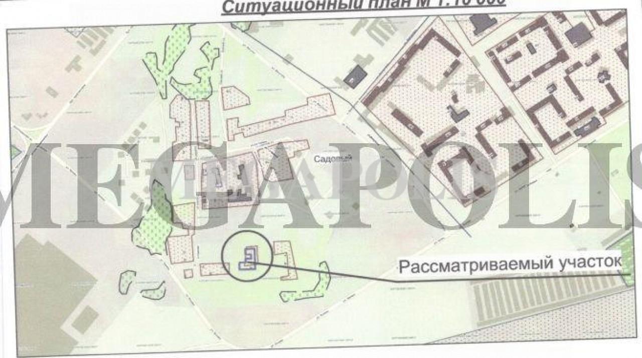 Омская область, г. Омск, Садовая ул.