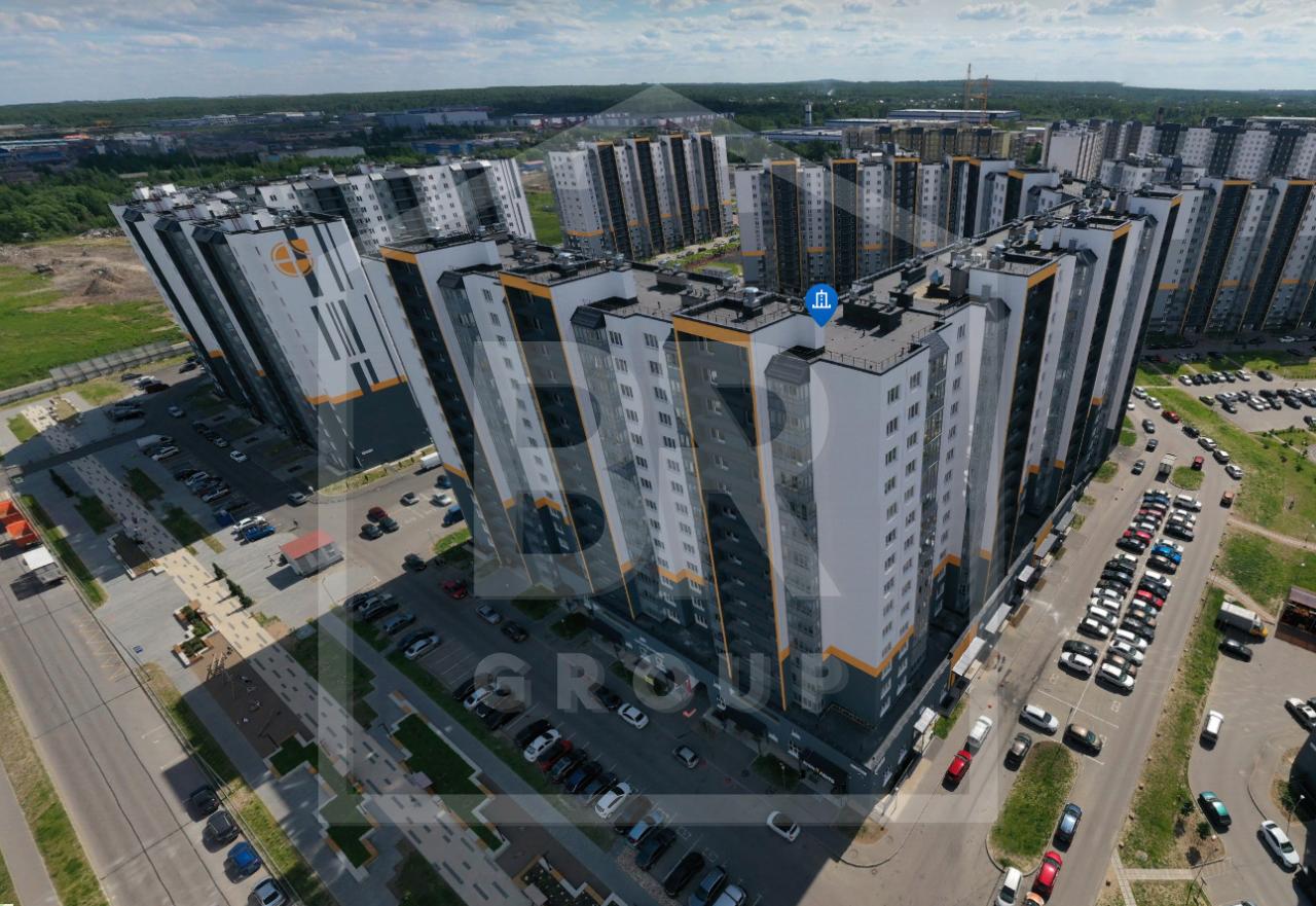 Продажа 1-комнатной квартиры, Ленинградская