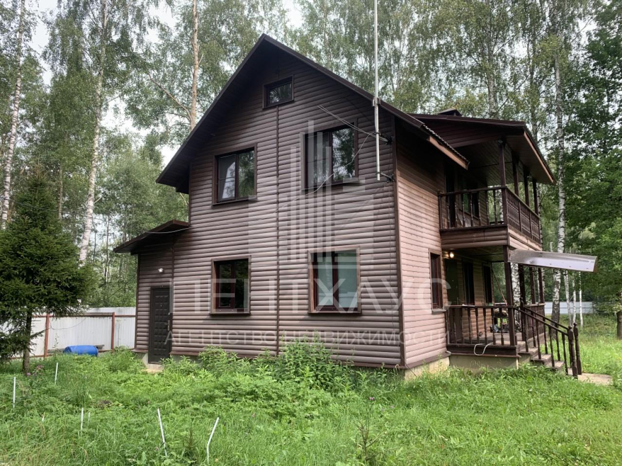 Вишняково д., , дом кирпичный с участком 39.00 сотка на продажу
