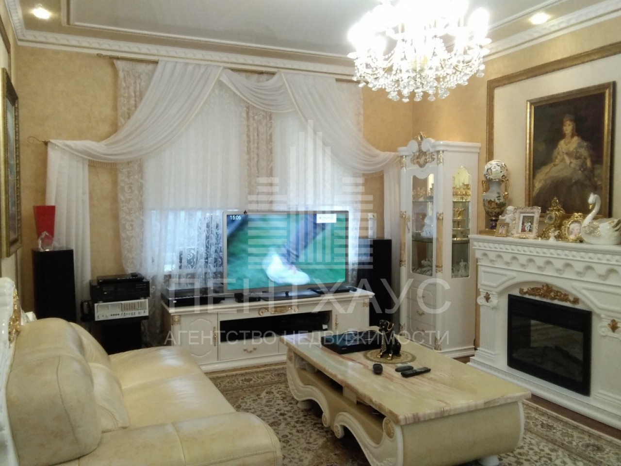 Богослово с., Молодежная ул., 17, дом кирпичный с участком 17.00 сотка на продажу