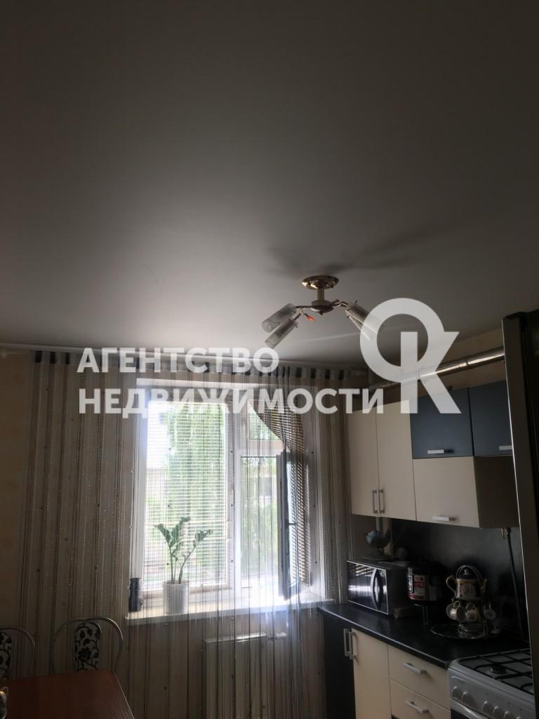 Продажа 1-к квартиры Республика Татарстан, Нармонка с., Габишева ул., д.3