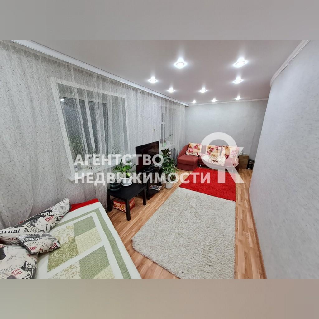Продажа 3-к квартиры Республика Татарстан, Балтаси пгт., Строителей ул., д.1