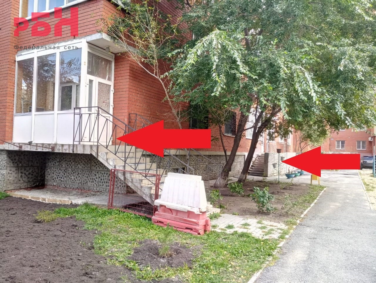 Продажа коммерческой недвижимости, 140м <sup>2</sup>, Тюмень, Шиллера ул.,  46