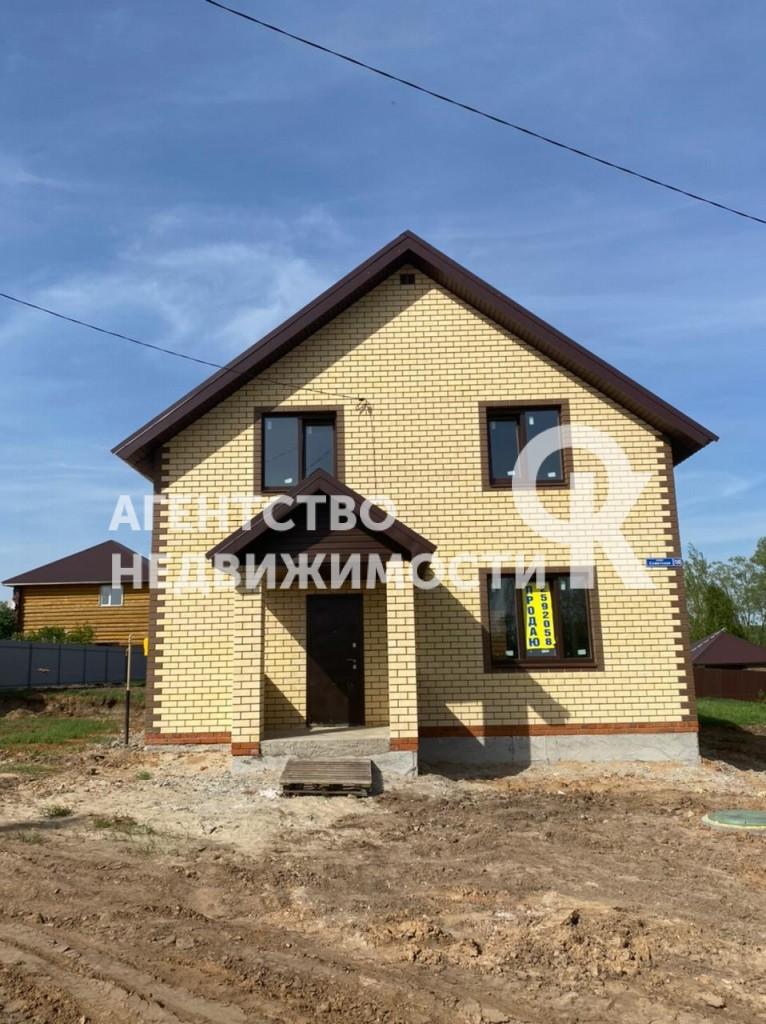 Продажа  дома Республика Татарстан, Куюки д., Северная ул., д.6, к.Б