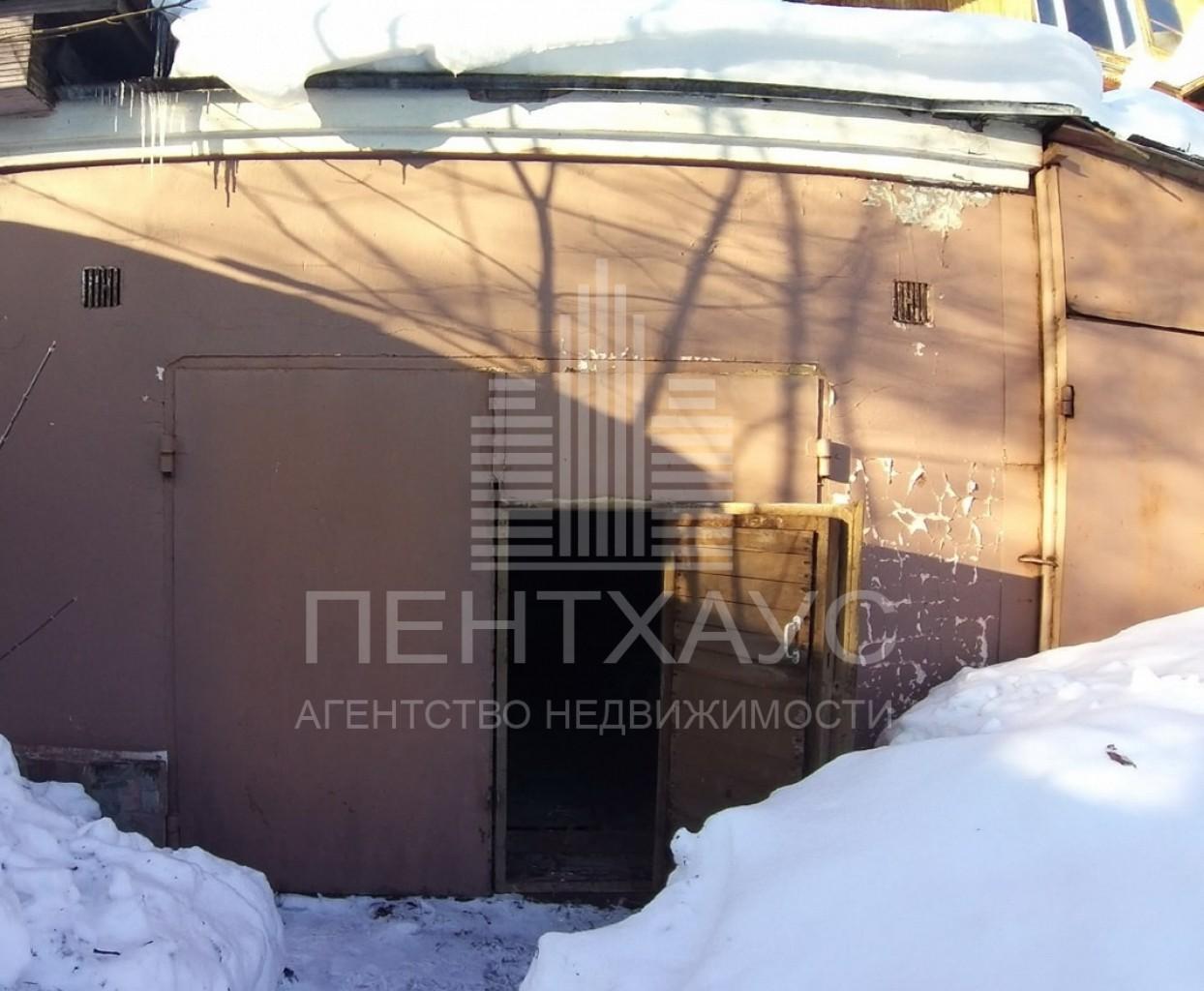 г. Владимир, Стрелецкая ул., 27-г, гараж на продажу