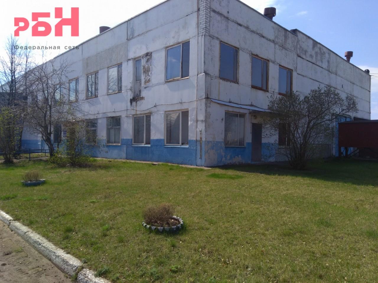 Продажа коммерческой недвижимости, 2014м <sup>2</sup>, Ульяновск, Генерала Маргелова проспект